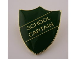 School badge-011